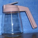 Vintage Federal Housewares Syrup  Dispenser--Pink, Price Includes S&H