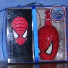 Spiderman Lotion/Soap Pump and Fingertip Towel Set, Price Includes S&H