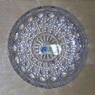 Vintage Tritschler Winterhalder 24% Lead Crystal Candy Dish, Price Includes S&H