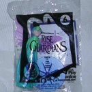 McDonald's Happy Meal Dreamworks Rise of the Guardians Tooth Fairy Toy 2012, Price Includes S&H