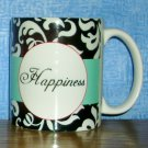 Coffee Mug Happiness Quote by Mahatma Gandhi Price Includes S&H