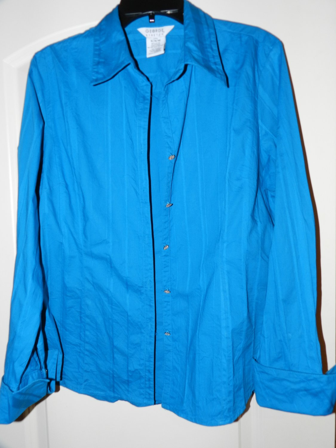 George Stretch Shirt