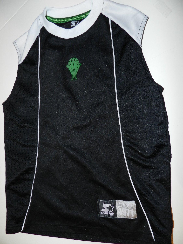 Starter Jersey Basketball Shirt