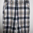 Ecko. Unlimited, Boys Plaid multi color Shorts, Size 16