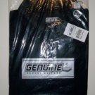 GENUINE School Uniform, navy blue Boys short sleeve Shirt, Size L 14-16 - NWT