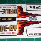 Drive-By Decal Set