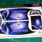 The Grim Reaper Decal Set