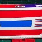 1969 AMC S/C Rambler 1:25 Scale