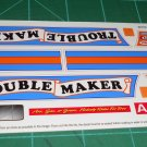 Trouble Maker 1:24 Scale