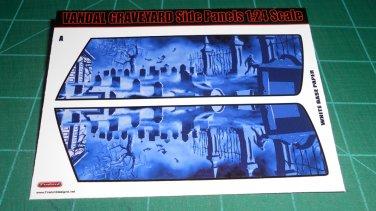 GraveYard Series A Vandal 1:24 Scale