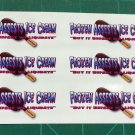 Frozen Assets Ice Cream Truck Decal
