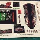 Mosher Racing #12