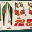 JC Motorsports #72