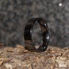 Tungsten ring - Size 7
