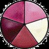 Lipstick Carousel - Berry Delicious (420202)