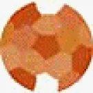 HOT ITEM!! Starburst Face Powder - Peach Glow(120254)