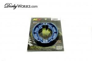 NCY performance rear brake drum shoe