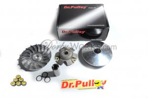 Dr Pulley GY6 Variator Honda Ruckus
