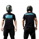 Dorbyworks HONDA RUCKUS SHIRT Performance TEAL / black shirt - small