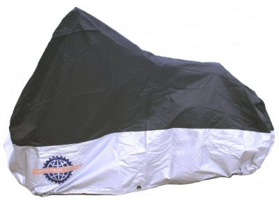 Premium Scooter cover Extra large