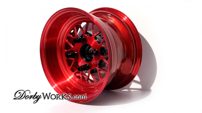 Honda Ruckus wheels ruckus rims DW MESH V2 Wheels Rim set ...