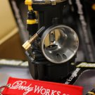 Dorbyworks custom OKO 30mm carburetor