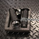 NCY Cam needle bearing quick throttle & grips Black