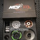 NCY GY6 150cc Supertransmission kit 4th GEN