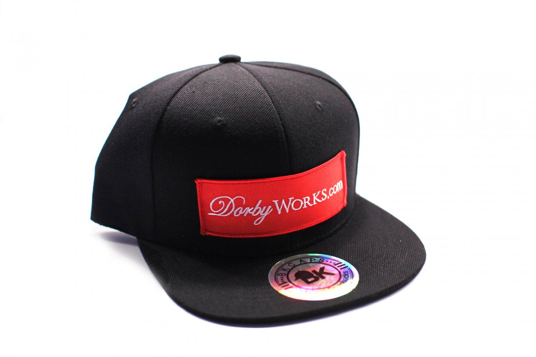 DORBWORKS Snap back hat - Classic
