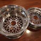 Honda Ruckus Wheels Rim Set SUPER MESH /  12x4 / 13x8  FITMENT GY6 or GET