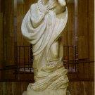 Saint Kateri Tekakwitha Holy Card (English Ver.)