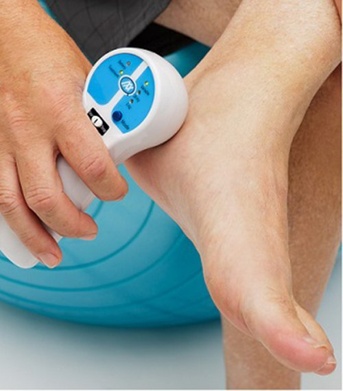 Handy Cure S� - Own Laser Pain Relief Treatment While Social Distancing