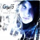 Breathe by Grigori 3 USB Wristband