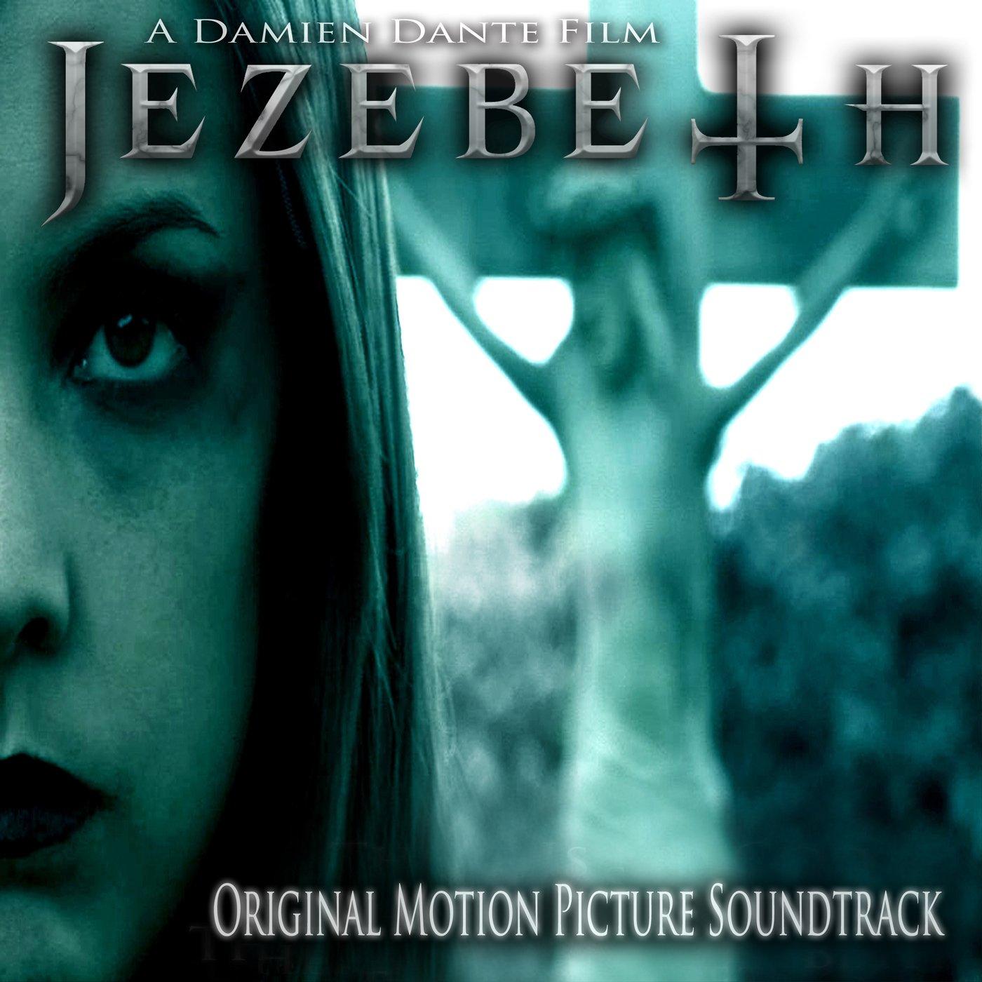 Jezebeth Motion Picture Soundtrack USB Wristband