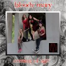 Coming of Age by Bloody Mary