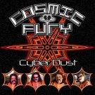 Cyber Dust by Cosmic Fury USB Wristband