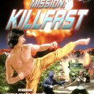 Mission: Killfast (USB) Flash Drive