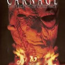 Carnage: The Legend of Quiltface (USB) Flash Drive
