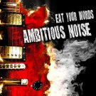 Eat Your Words by Ambitious Noise USB Wristband