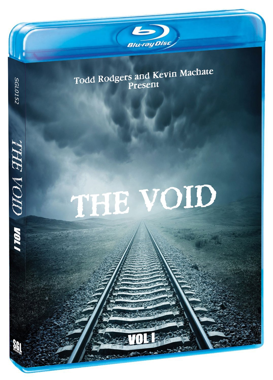 The Void [Blu-ray]