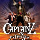 Captain Z & the Terror of Leviathan (USB) Flash Drive