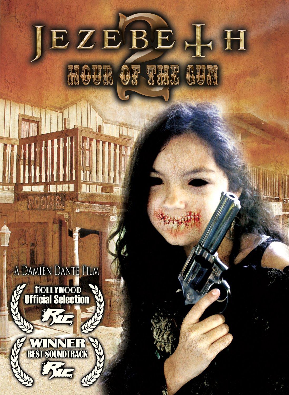 Jezebeth 2 Hour of the Gun (USB) Flash Drive