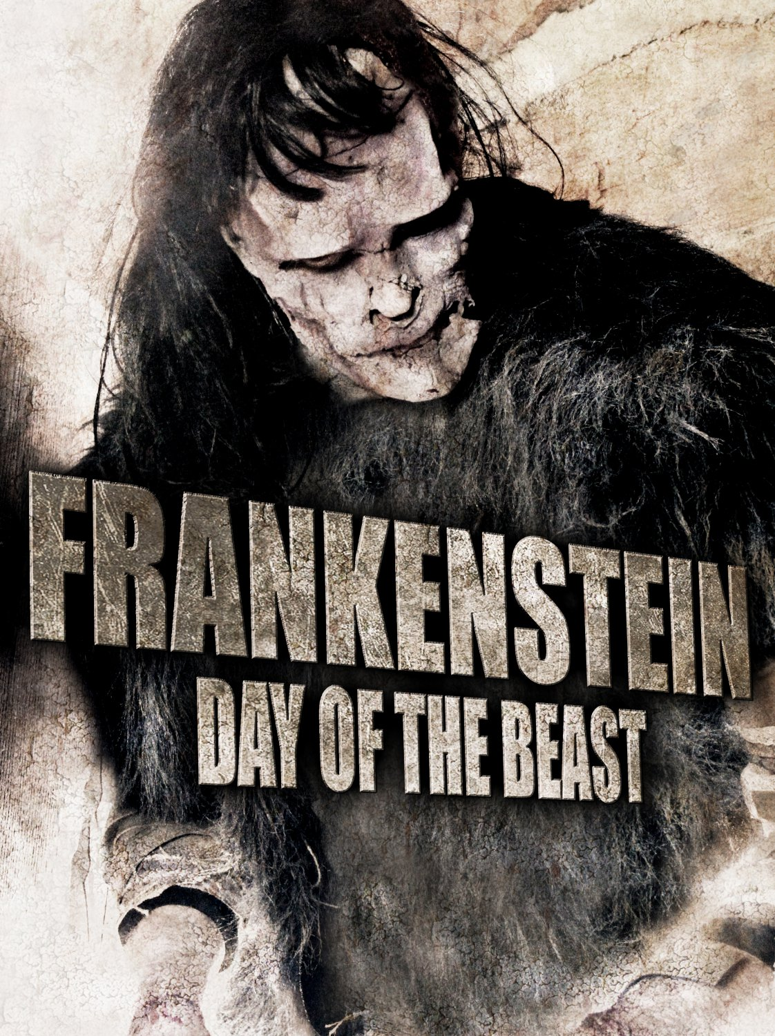 Frankenstein: Day of the Beast (USB) Flash Drive