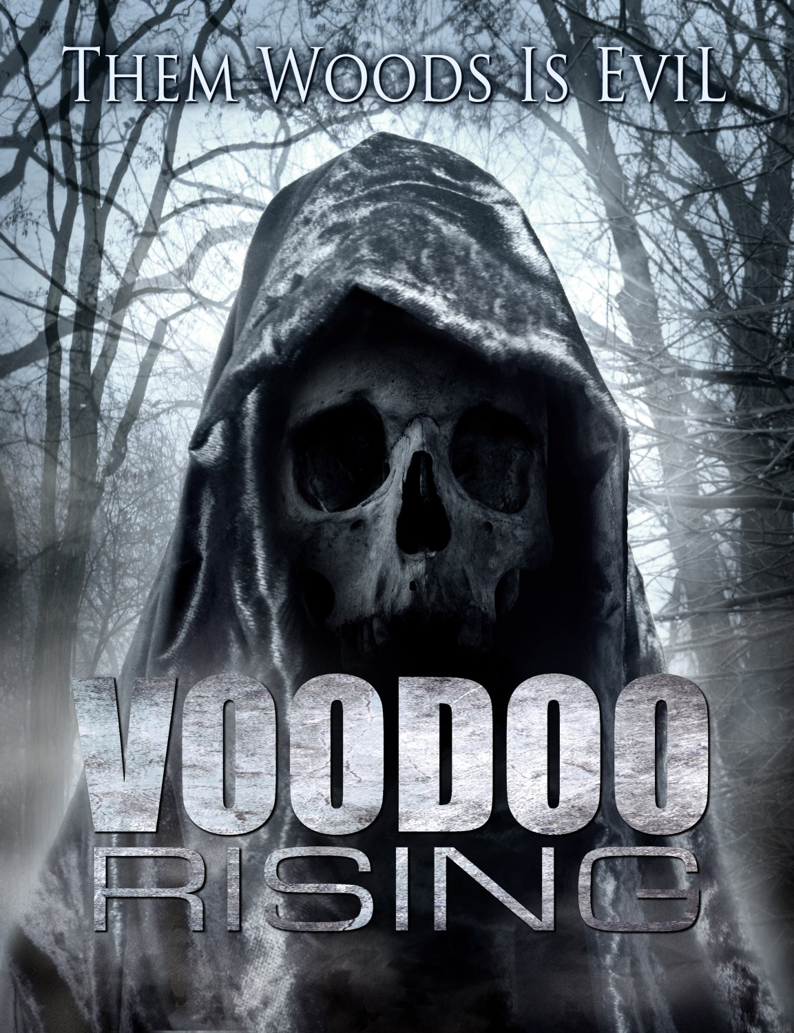 Voodoo Rising (USB) Flash Drive