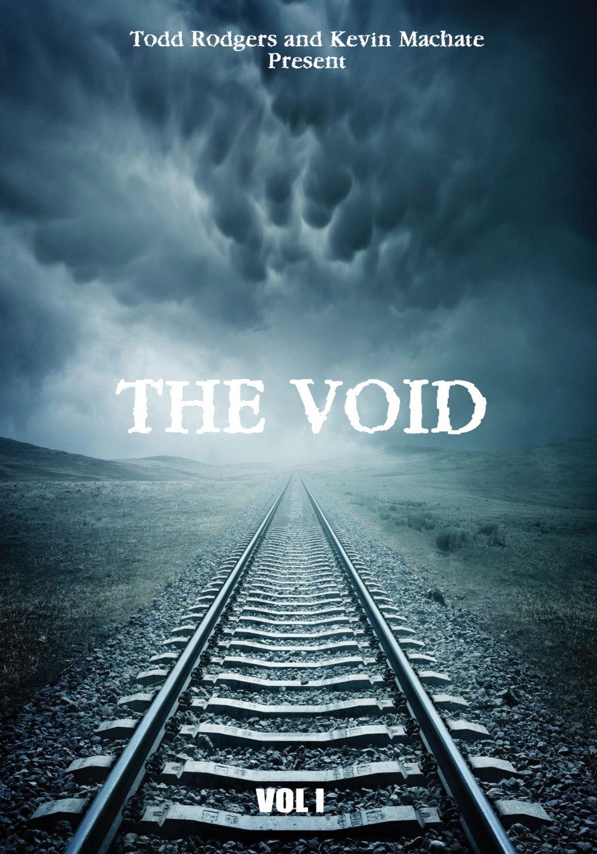 The Void (USB) Flash Drive