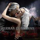Take It As It Comes by Herman Ze German USB Wristband