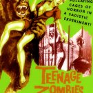 Teenage Zombies (DVD)