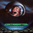 Contamination (DVD)