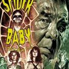 Spider Baby (DVD)