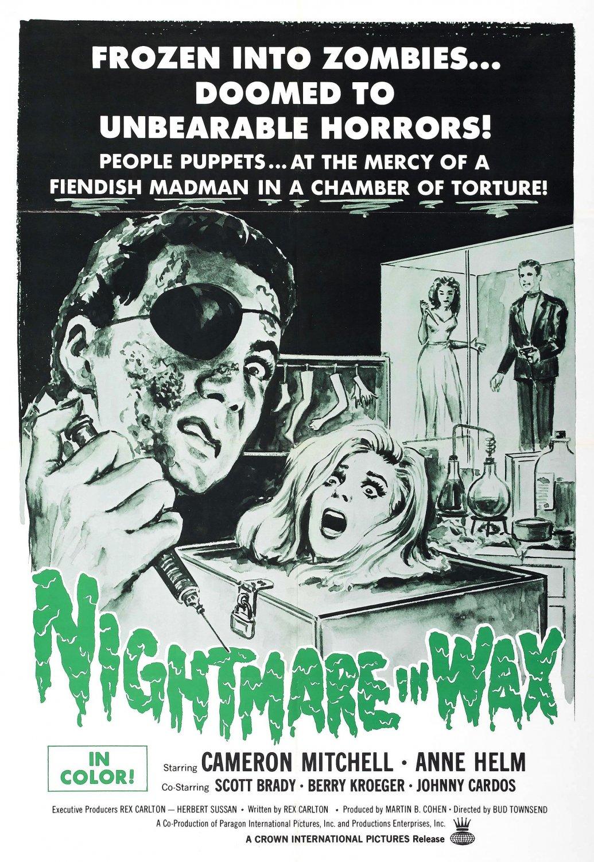 Nightmare In Wax (DVD)